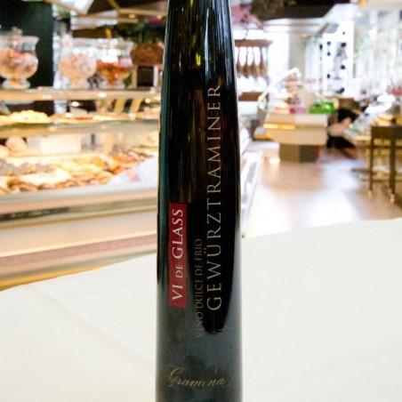 Gewürztraminer Gramona - Vi de Glass