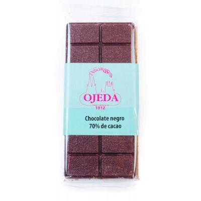 Chocolate negro 70% artesano
