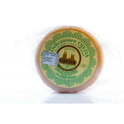 Queso de oveja curado (1/2 kg)