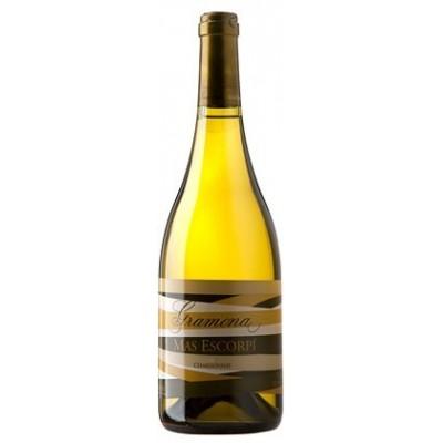 Gramona Mas Escorpí Chardonnay 2016