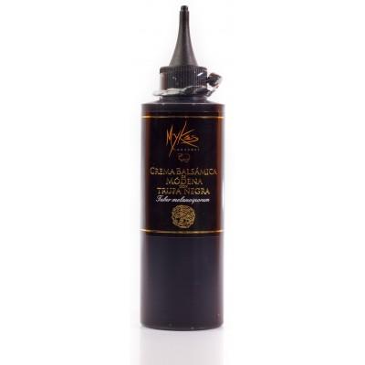 Crema Balsámica de Módena a la Trufa Negra Mykes 250grs
