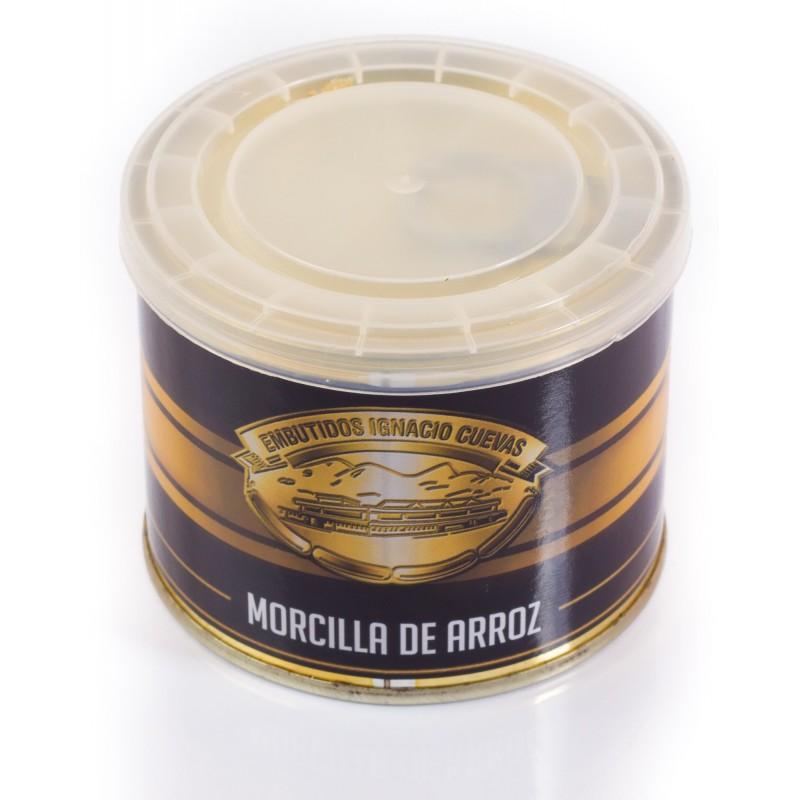 Lata de Morcilla de Burgos