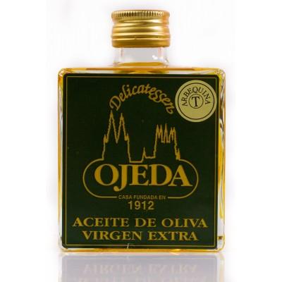 Aceite de Oliva Virgen Extra Ojeda 250cl Variedad Arbequina