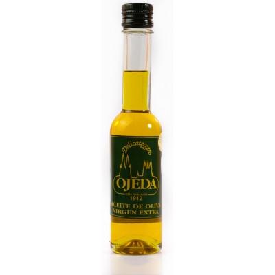 Aceite de oliva Virgen Extra Ojeda 200cl Variedad Arbequina