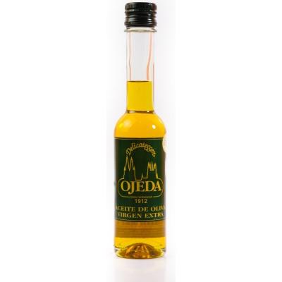 Aceite de Oliva Virgen Extra Ojeda 200cl Variedad Coupage