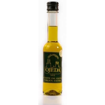 Aceite de Oliva Virgen Extra Ojeda 200cl Variedad Cornicabra