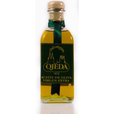 Aceite de Oliva Virgen Extra Ojeda 1/2 l Cornicabra