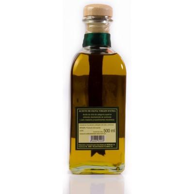 Aceite Ojeda 1/2 l Cornicabra
