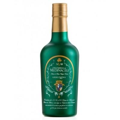 Aceite de oliva virgen extra Duquesa de Medinaceli