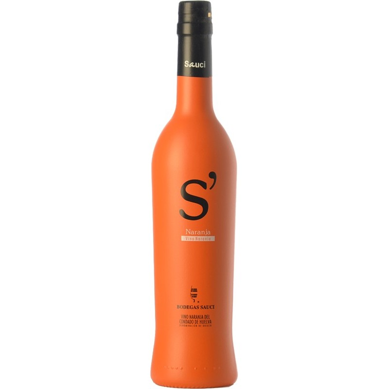 S' Naranja